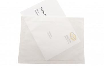 Packzettel-Umschlag