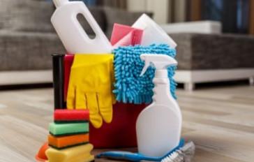 Hygiene, Reinigung, Schutzkleidung
