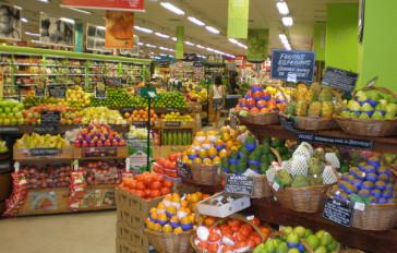 Gemüse- und Obstverpackung