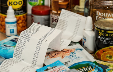 Auspreisung und Kennzeichnung