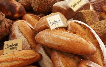 Brot- und Gebäckverpackungen