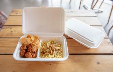 Take-Away-Boxen
