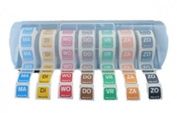 Etiketten, Labels und Etikettendrucker