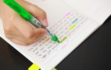 Schreibwaren und Malbedarf