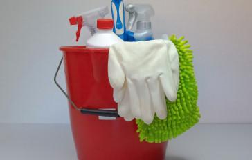 Reinigungszubehör
